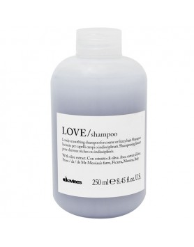 Davines Essential Haircare Love Smoothing Shampoo