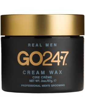 Go247 Cream Wax