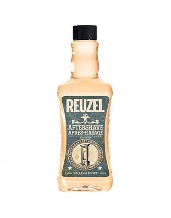 Reuzel Aftershave