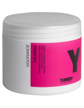 Yunsey Vigorance Color Protection Mask